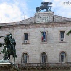 Provincia di Perugia, bilancio previsione ok