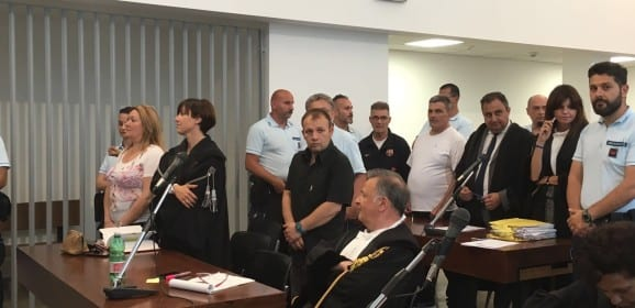 Terni, delitto Moracci: appello per i 'basisti'