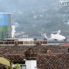 Terni, Nevi (FI): «Ast distratta su ambiente»