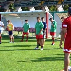 Terni Rugby e summer academy: star in città