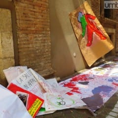 Sec a Terni: «Non c'è alcun cambio di rotta»