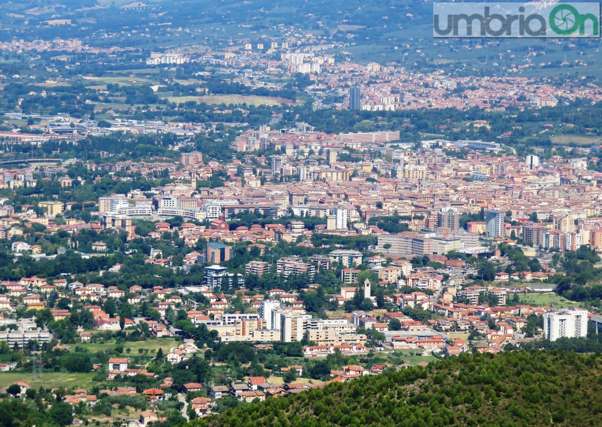 Ecosistema urbano, passi indietro per la città