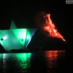 'Festa delle acque': «Niente barche»
