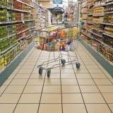 «In Umbria crollano spesa e consumi»