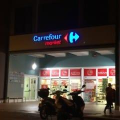 Chiusura Carrefour, accordo sugli esodi. «Ora il confronto sul commercio a Terni»