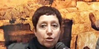 Terremoto, morta Floriana Svizzeretto