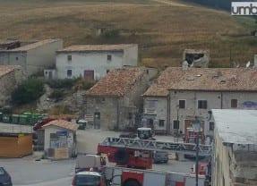 Norcia e Castelluccio, storie dal terremoto