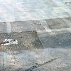 Fontana piazza Tacito, l'iter va avanti