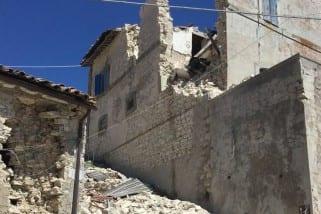Terremoto, le Regioni si coordinano