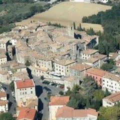Scavi a Montecchio: «Risultati inattesi»