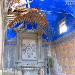 Terni, Villa Palma: asta ancora deserta
