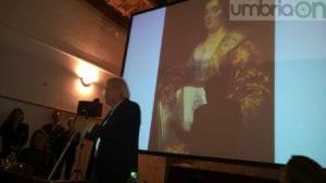 La presentazione (Foto A.Mirimao)