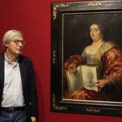 Rubens ad Amelia verso la chiusura