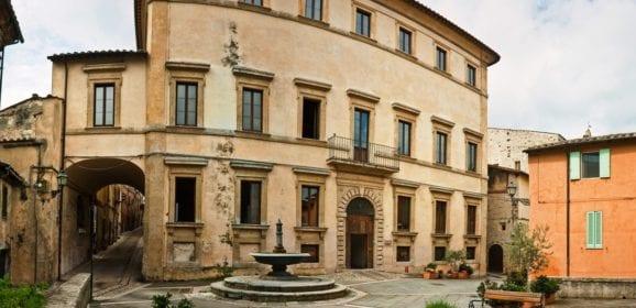 Università a Terni, nervosismo a Perugia