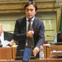 Terni, Piacenti 'libero': il tribunale dice di no