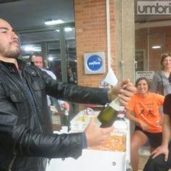 Scherma, gioia Foconi: oro in Francia