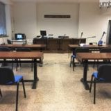 Appalto percolato: processo al via a Terni