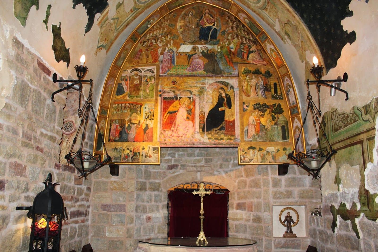Terremoto assisi riapre la porziuncola umbriaon - La tavola rotonda santa maria degli angeli ...