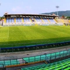 Serie C, Gubbio (2-1) sconfitto a Bergamo
