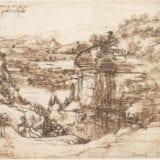 Leonardo alla Cascata: come perdere un anno