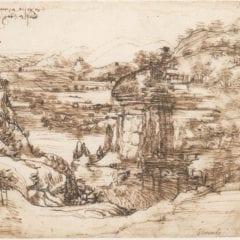Leonardo alla Cascata, Terni si muove piano