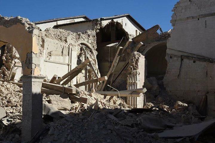 Terremoto: Grasso, Senato approverà Dl il 24 novembre