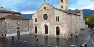 'Mostra delle Regioni', arte e non solo a Terni