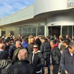 Umbria, alla ex Novelli spettro licenziamenti