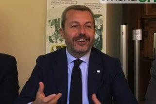 Regione Umbria, Nevi: «Gravi problemi»