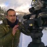Andrea Sbarretti: «Ecco il nuovo film»