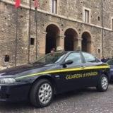 Terni, 'Spada Bis': Comune parte civile