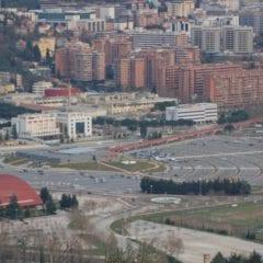 Santa Lucia di Perugia: «Equilibrio precario»