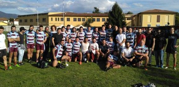 Rugby, Terni-Rieti: rottura e polemiche