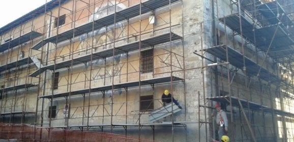 Nomisma: «A Perugia crisi 'immobiliare'»
