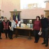 Narni semina cultura con 'La città e il libro'