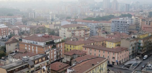 Terni: «Ora serve l'Aia per i caminetti?»