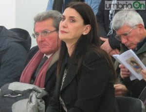 Floris Ragnoni e Sara Processi, CdA Asm