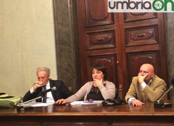 Differenziata: «Umbria vicina al traguardo»