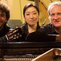 Terni, ad 'Araba Fenice' il Trio Rospigliosi