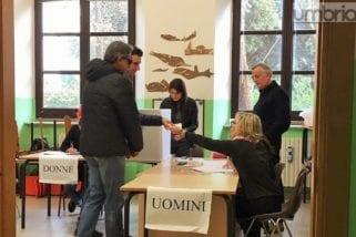 Referendum, dove il PD vota contro se stesso