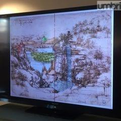 Leonardo alla Cascata: «Damnatio memoriae»