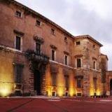 Cultura, palazzo Cesi diventa multimediale