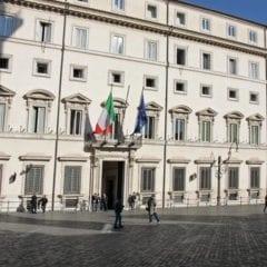 'Cura l'Italia': il testo del decreto, le slide