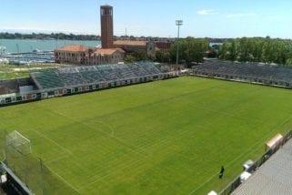 Lega Pro, Gubbio sconfitto a Venezia