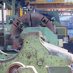 Terni: l'acciaio, colossi e scommesse da fare