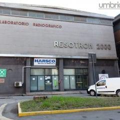 Ast, l'Usb: «Attenzione a lavoratori Harsco»