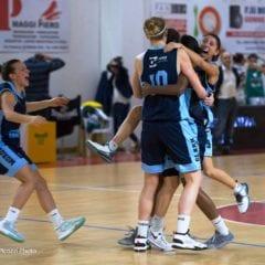 Basket, Umbertide: playoff al via
