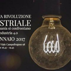 Industria 4.0, confronto a Terni