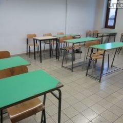 Gubbio, studente positivo: classe e docenti in quarantena