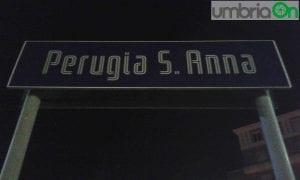 Perugia Sant'Anna ultimo giorno tabella